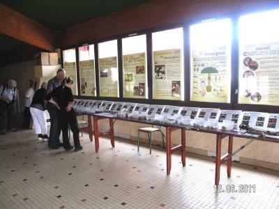 Exposition La Chaise-Dieu 12 juin 2011