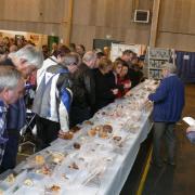 Exposition Arlanc (63) 5 octobre 2008