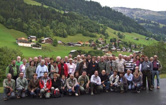 Session FMBDS à Arèche (73) du 15 au 18 septembre 2011
